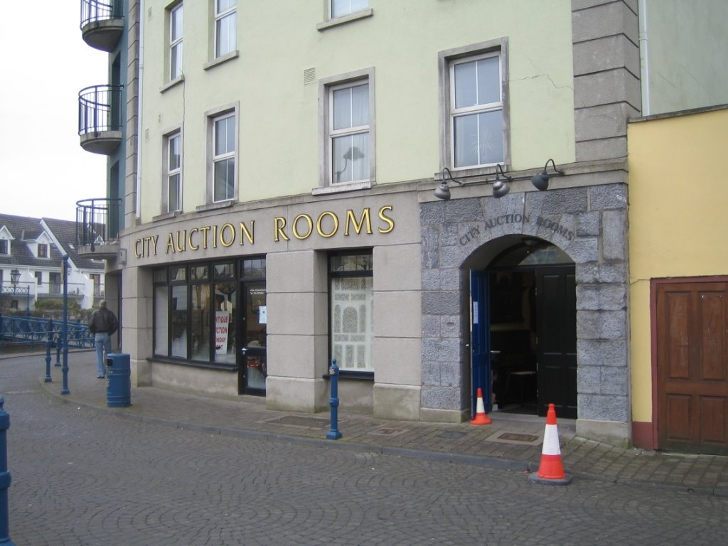 Online Furniture Auctions Ireland
