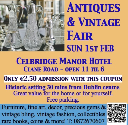 CELBRIDGE FAIR VOUCHER
