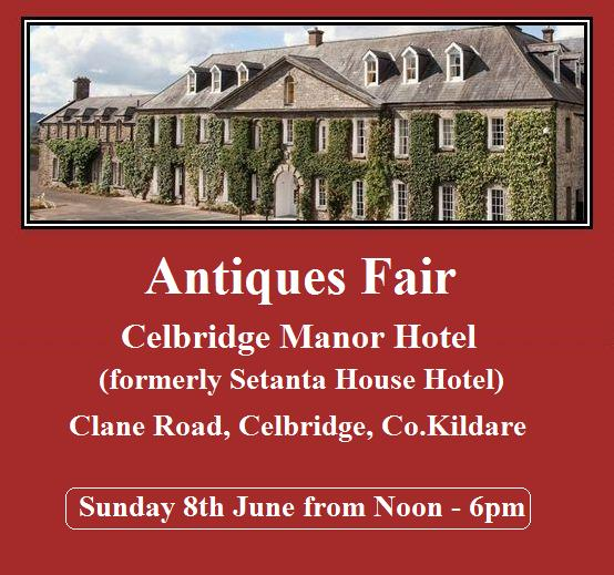CELBRIDGE FAIR