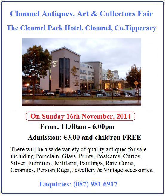 Clonmel Park Fair