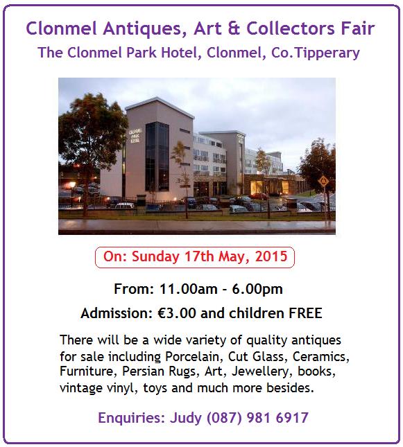 Clonmel Park Hotel Fair