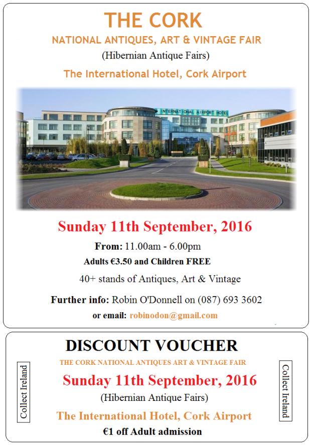 CORK AIRPORT HOTEL SEPT 2016 FAIR
