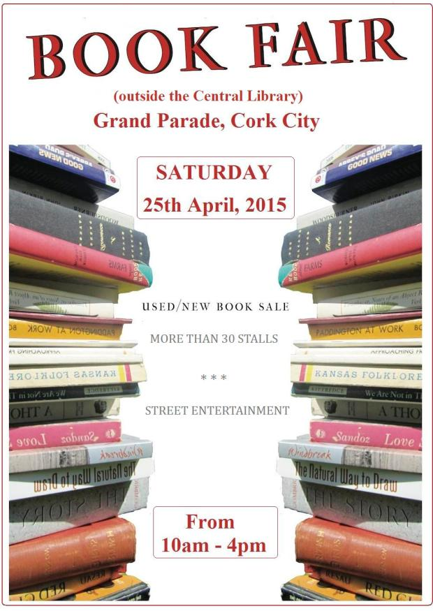 CORK BOOK FAIR