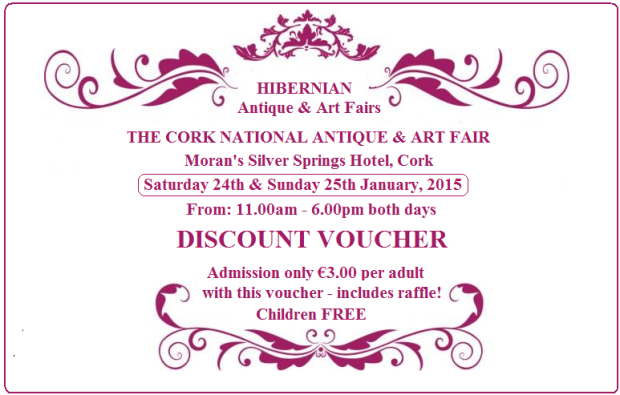 Cork Fair Jan 2015