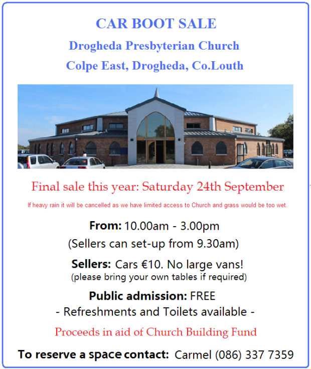 Drogheda Pres SEPT 24th 2016 CB Sale (2)