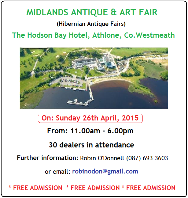 Hodson Bay Fair April 2015