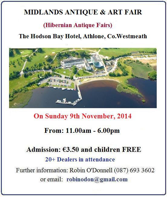Hodson Bay Fair