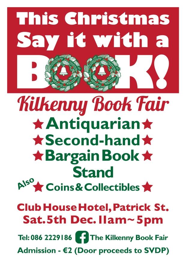 Christmas Book Fair