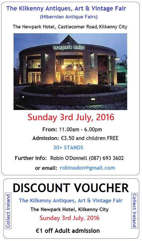 Kilkenny Fair July 2016