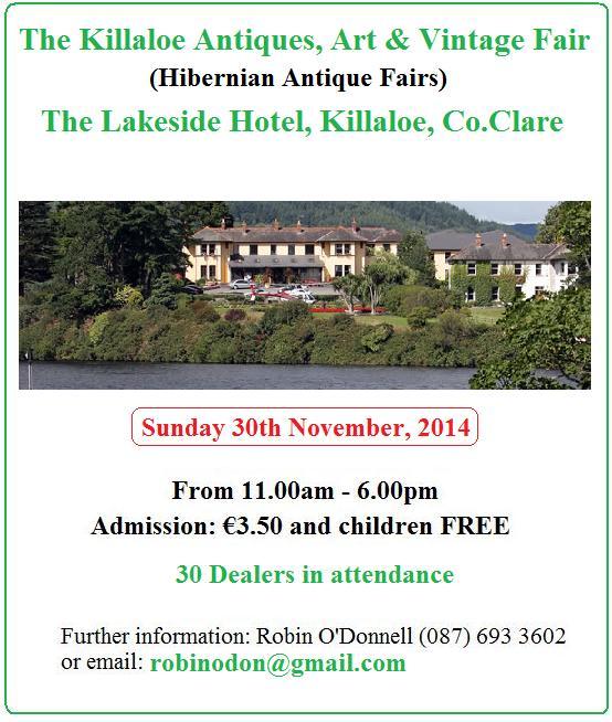 Fairs Collect Ireland