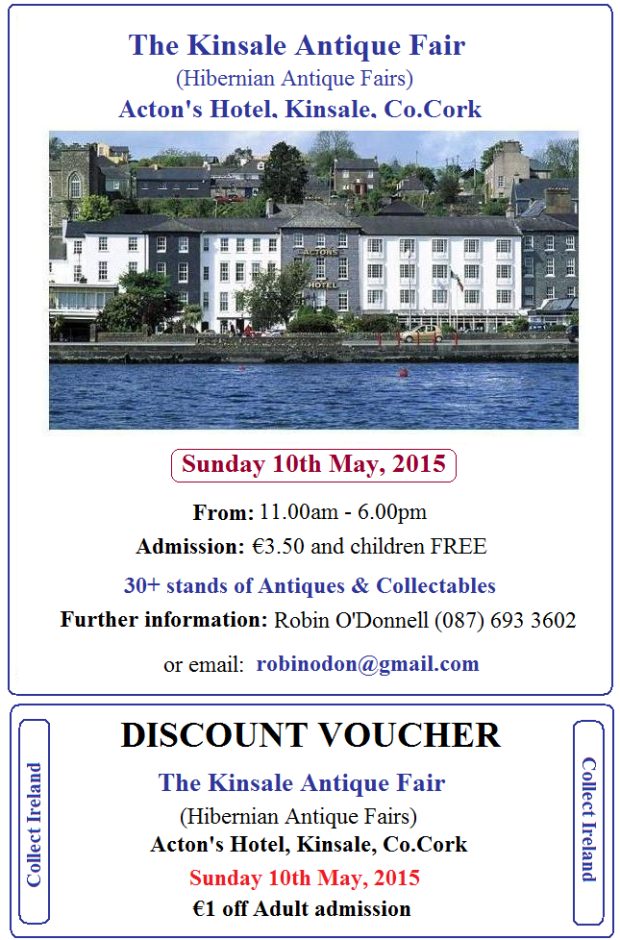 KINSALE FAIR MAY 2015