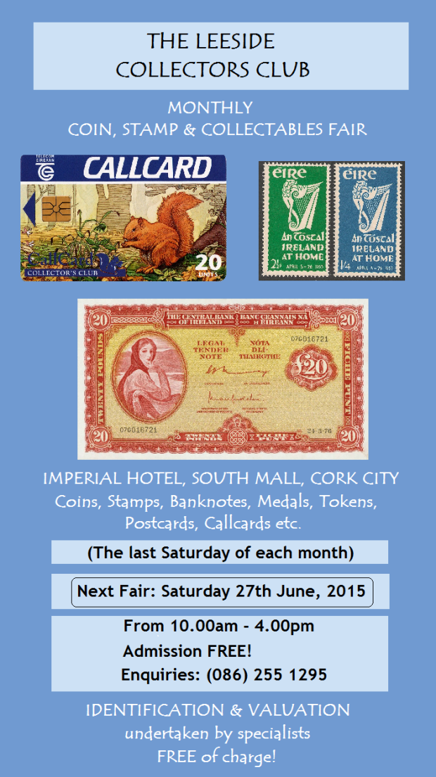 Leeside Collectors Fair