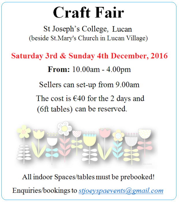 lucan-craft-fair-2016