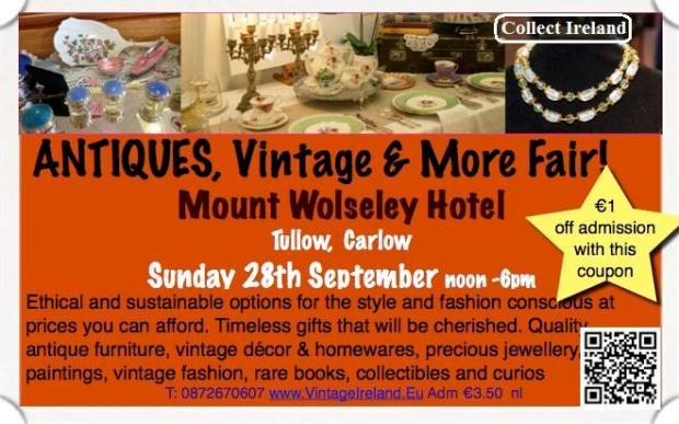 Mt Wolseley Fair