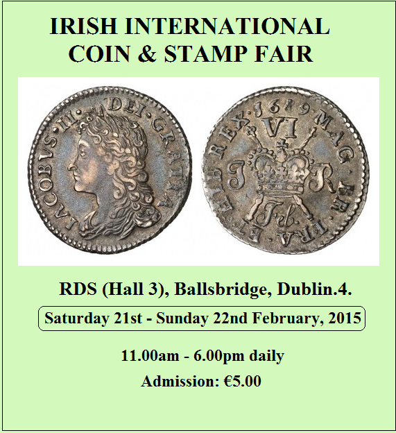 RDS COINS