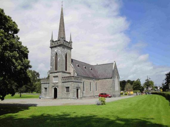 straffan-church