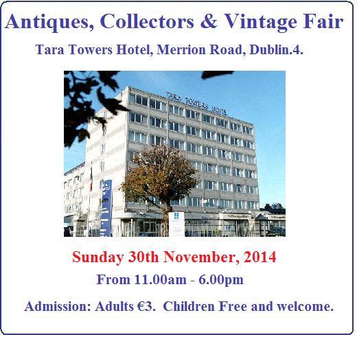 Tara Towers Fair