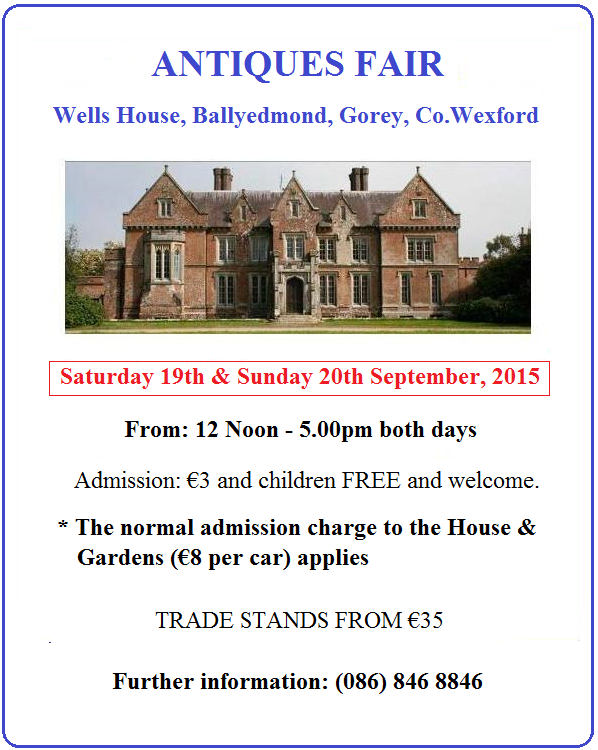 WELLS HOUSE SEPT 2015