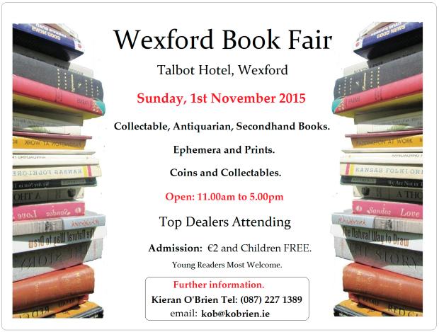 WEXFORD BOOK FAIR - Copy