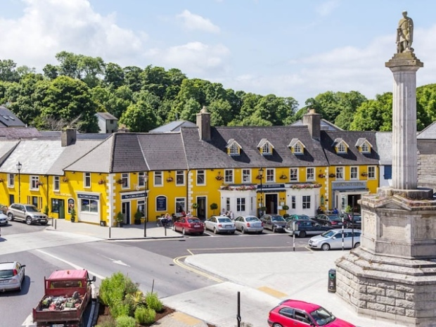 Wyeth Hotel Westport