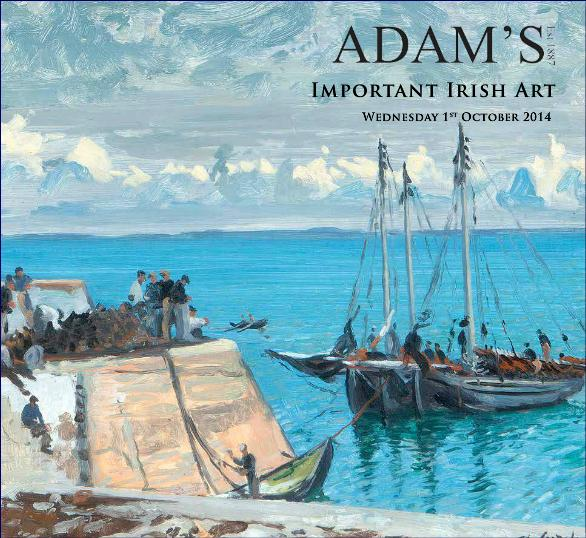 ADAMS IRISH ART