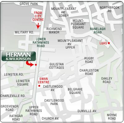 HW Map