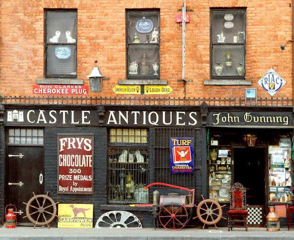 Castle Antiques