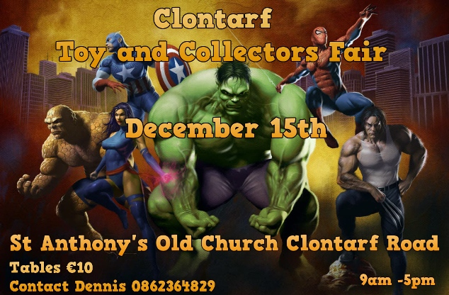 Clontarf_Toy_Fair