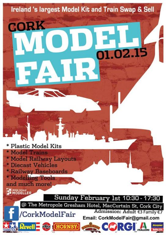 Cork Model Fair