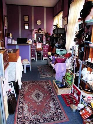 Shop interior Nov 2013