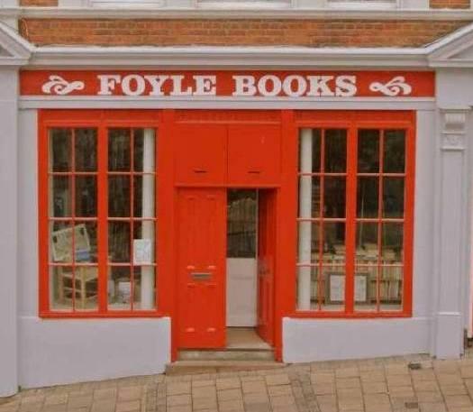 Foyle Books