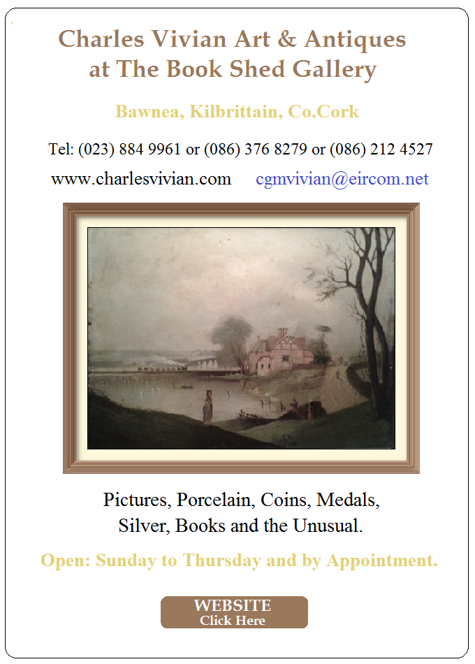 Charles Vivian slightly improved ART Gallery