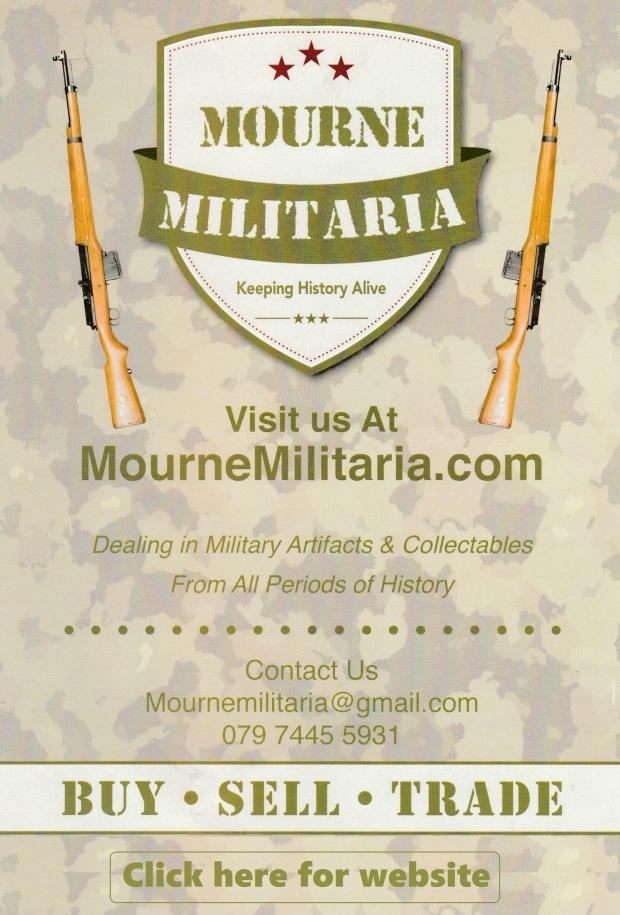 Militaria | Collect Ireland