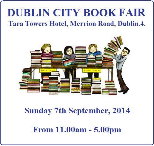 Dublin City Bookfair