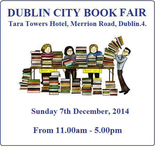 Dublin City Bookfair