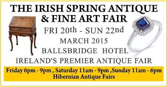 Hibernian Ballsbridge Fair