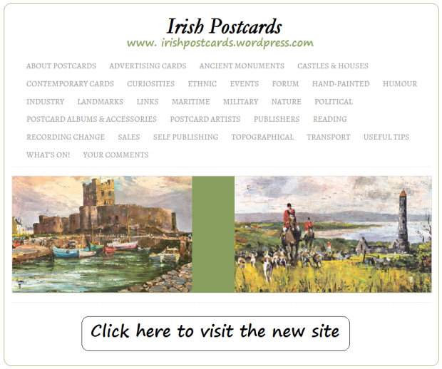 IRISH POSTCARDS FINAL AD