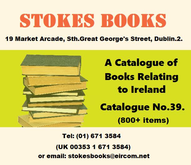 Books & Bookshops | Collect Ireland