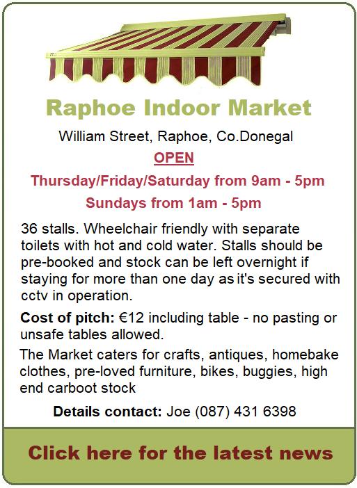 Flea Markets Collect Ireland