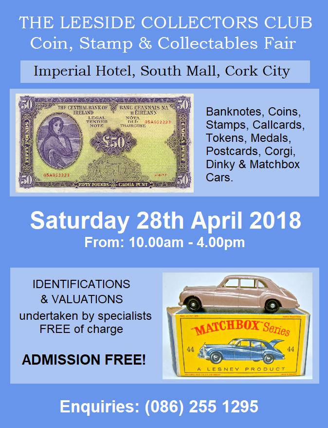 Craft Fairs Ireland