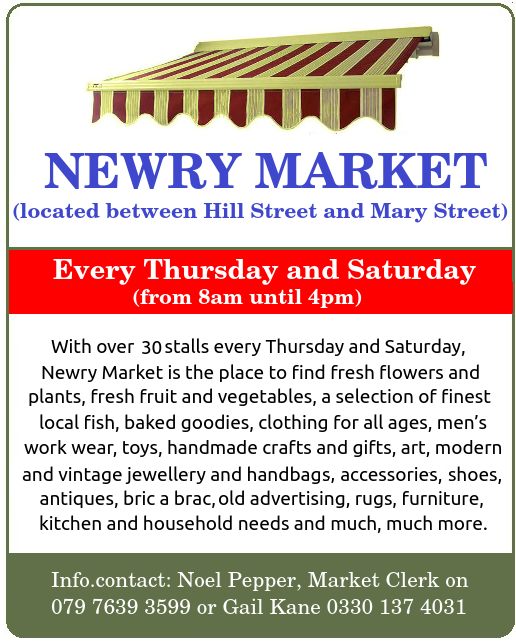 NEWRY MKT MAY 2021