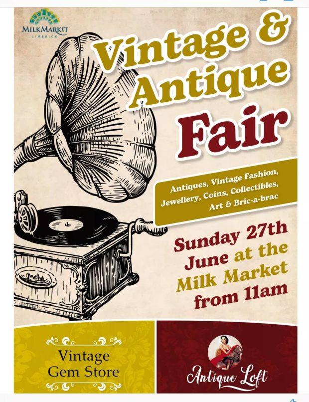 Limerick Fair